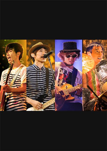 2013 セット 横浜 サン スピッツ「横浜サンセット2013 劇場版」、夢みたいだった